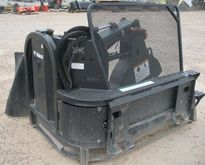 Bobcat SG60 Stump Grinder Attac