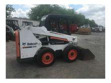 2013 Bobcat S510 Skid-Steer Loa