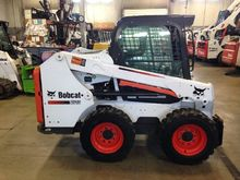 2014 Bobcat S510 Skid Steer