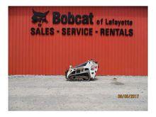 2005 Bobcat MT52 Loader