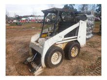 Used Bobcat 642 Skid