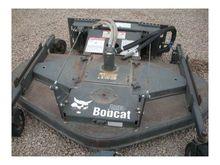 """2013 Bobcat 72"""" Loader Attachme"""