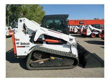 Used 2012 Bobcat T65