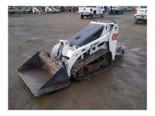 Used 2008 Bobcat MT5