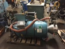 40 CFM UnaDyn Hot Air Dryer, Mo