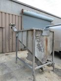 "7"" x 12' Stainless Steel Auger"