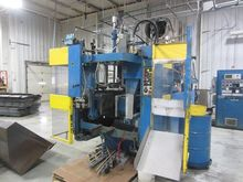 Kautex Extrusion Blow Molding M