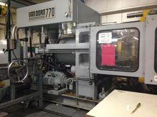 770 Ton Van Dorn Injection Mold