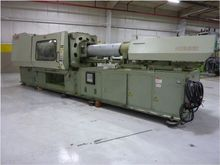 400 Ton Nissei Injection Moldin