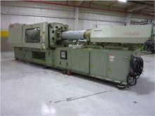 400 Ton Nissei Injection Moldin