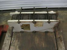 "9"" x 24"" Plate and Frame Heat E"