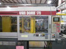 170 Ton Van Dorn, Model 170HT,