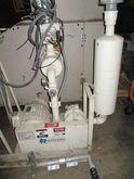 7.5 HP Material Vacuum Blower
