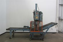 "32"" Hydraulic Guillotine Shear"