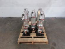 Used Vacuum Receivers for sale  Conair equipment & more