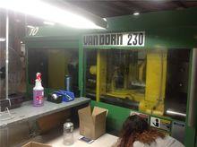 230 Ton Van Dorn Injection Mold