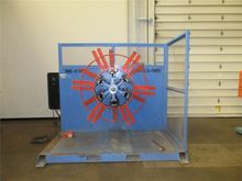 Reel-O-Matic Model HDC5 Coiler,