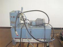 Beringer Hydraulic Power Pack w