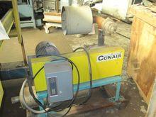 5 HP Conair Material Vacuum Con