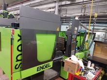 85 Ton Engel Tiebarless Injecti