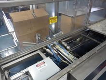 Combi Packaging Systems, Model
