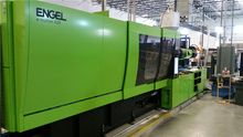 420 Ton Engel Electric Injectio