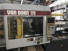 170 Ton Van Dorn Injection Mold