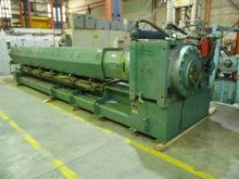 "8"" American Kuhne Extruder, 30:"
