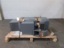 290 HP (217kw) Baumuller Motor,