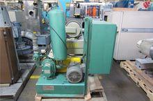5 HP Foremost Vacuum Conveyor