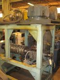 Used Maag Melt Pump