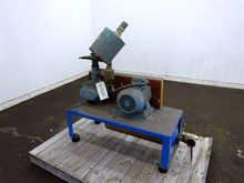 Sutorbilt Vacuum Loading System