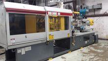 400 Ton Van Dorn Injection Mold