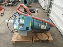 25 CFM UnaDyn Hot Air Dryer, Mo