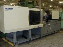 200 Ton Nissei Model NEX4000 El