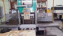 150 Ton Newbury Vertical Shuttl