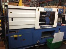 200 Ton Excel Injection Molding