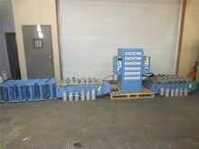 Used Instron Series