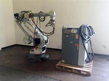 MotoMan 6 Axis Robot, Model SK1