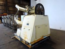 Lightnin Container Batch Mixer,