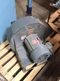 Used 5 HP Dayton Blo