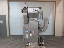 5,000 lbs/hr Gala Spin Dryer, M