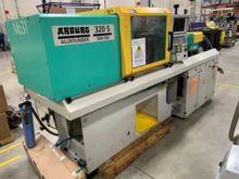 Used Arburg for sale  P & H equipment & more | Machinio