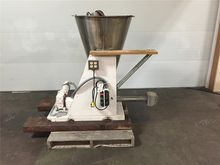 Acrison Volumetric Feeder, Mode