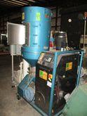 100 CFM UnaDyn Desiccant Dryer,