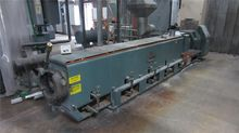"6"" Gloucester Low Boy Extruder,"