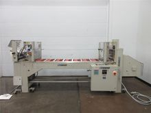 Sencorp DT Blister Pack Sealer,