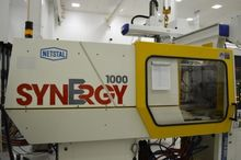 110 Ton Netstal Synergy, Model
