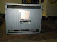 11 KVA REX Manufacturing Transf