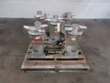Used Vacuum Receivers for sale  Conair equipment & more | Machinio